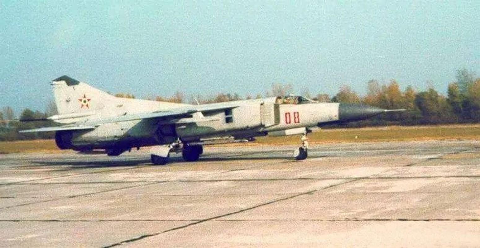 "MiG-23 co thuc su ""mong manh"" nhu phuong Tay danh gia? (1)-Hinh-5"