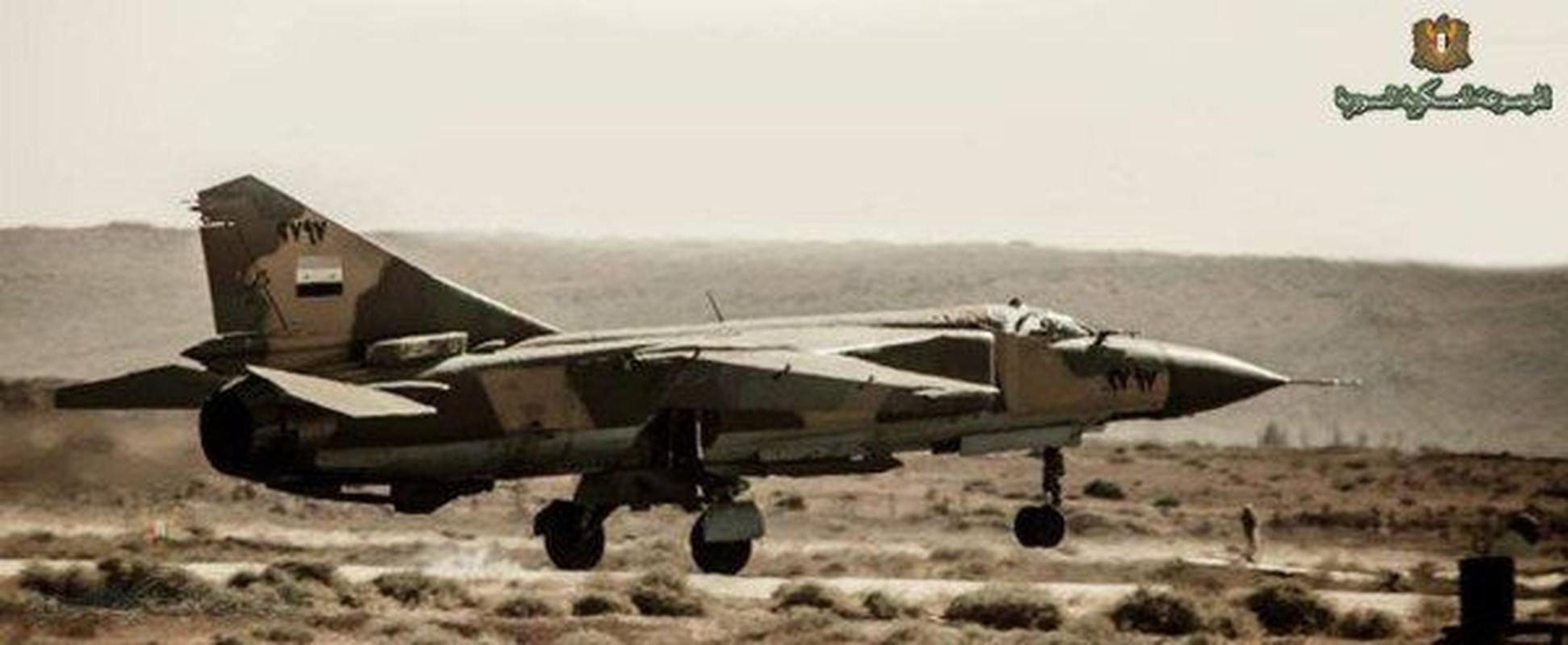 "MiG-23 co thuc su ""mong manh"" nhu phuong Tay danh gia? (1)-Hinh-6"