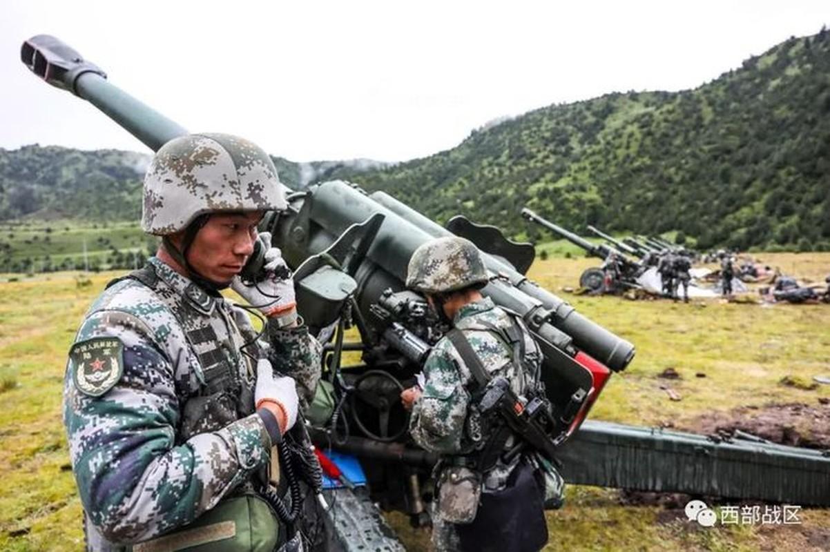 Vi sao Trung Quoc dung ca hai loai dan phao 152 va 155 mm?-Hinh-11