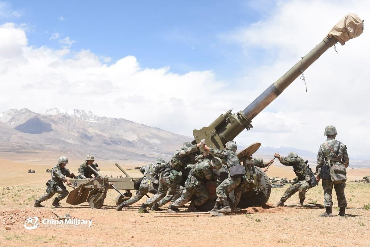 Vi sao Trung Quoc dung ca hai loai dan phao 152 va 155 mm?-Hinh-12