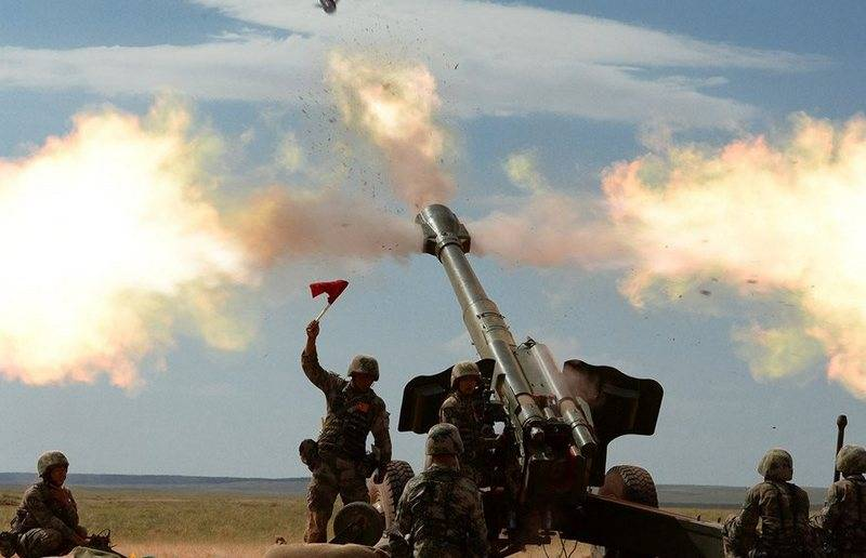 Vi sao Trung Quoc dung ca hai loai dan phao 152 va 155 mm?-Hinh-4