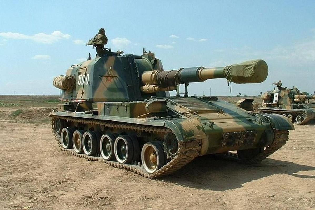 Vi sao Trung Quoc dung ca hai loai dan phao 152 va 155 mm?-Hinh-5