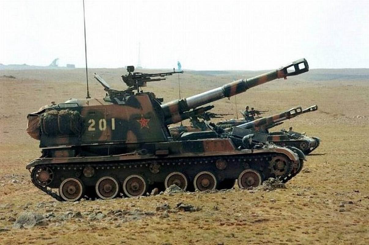 Vi sao Trung Quoc dung ca hai loai dan phao 152 va 155 mm?-Hinh-6