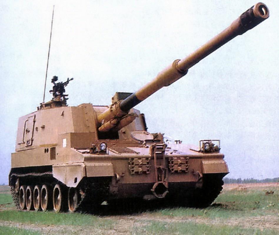 Vi sao Trung Quoc dung ca hai loai dan phao 152 va 155 mm?-Hinh-7