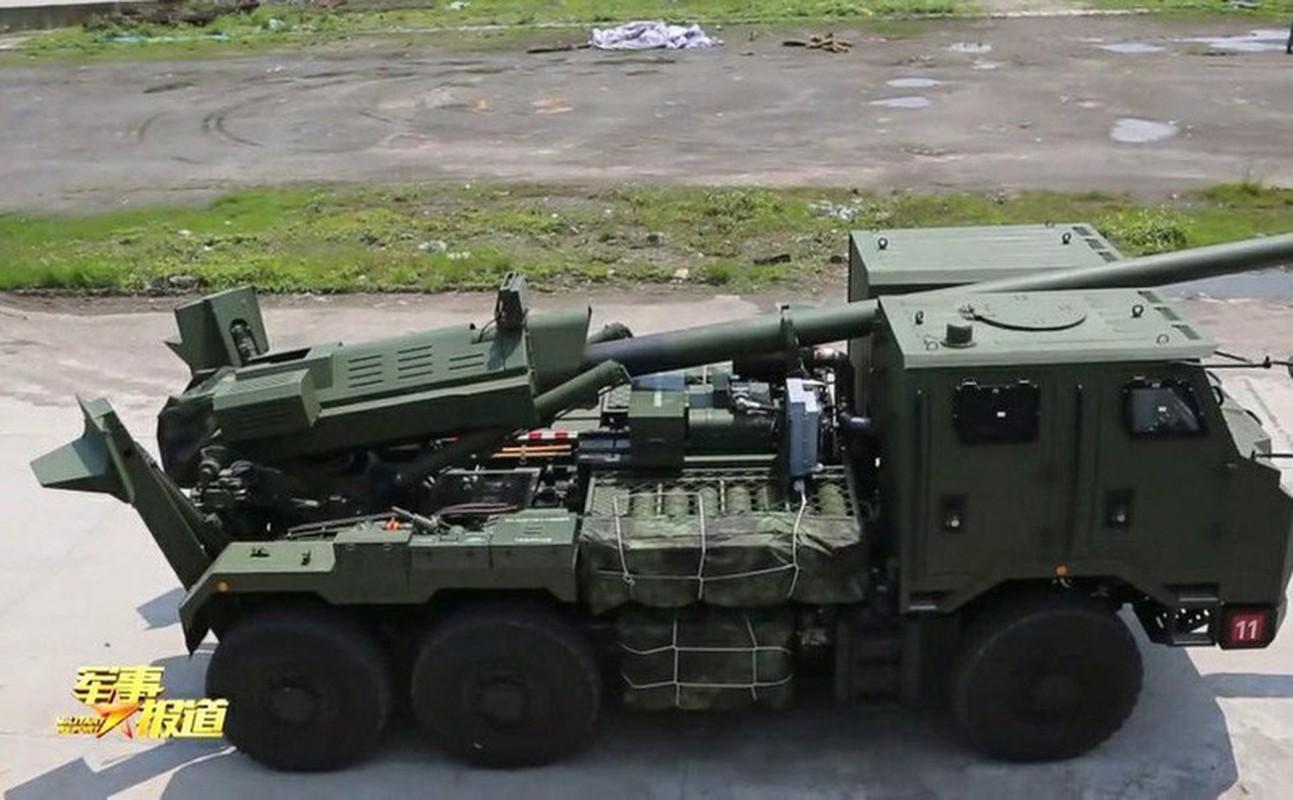 Vi sao Trung Quoc dung ca hai loai dan phao 152 va 155 mm?-Hinh-8