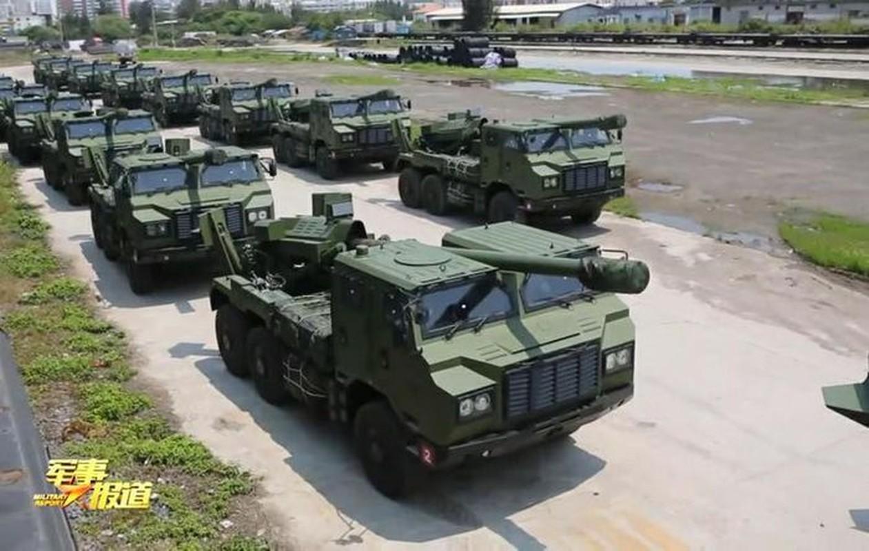 Vi sao Trung Quoc dung ca hai loai dan phao 152 va 155 mm?-Hinh-9