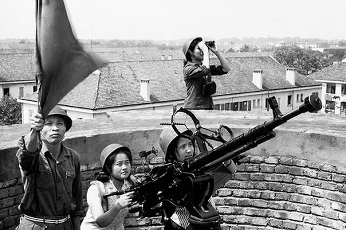 Sung may phong khong co quan so dong nhat Viet Nam trong qua khu (2)