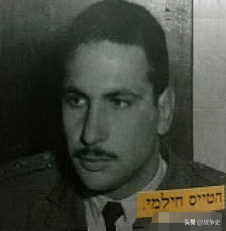 Cuoc chien tinh bao khoc liet giua Israel va Ai Cap? Ky 2-Hinh-14