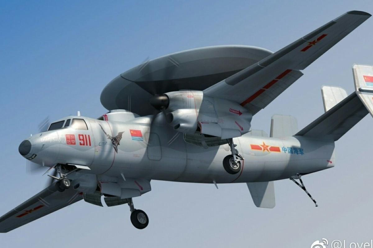 Thuc hu radar Trung Quoc co the theo doi may bay F-35 cua My?-Hinh-11