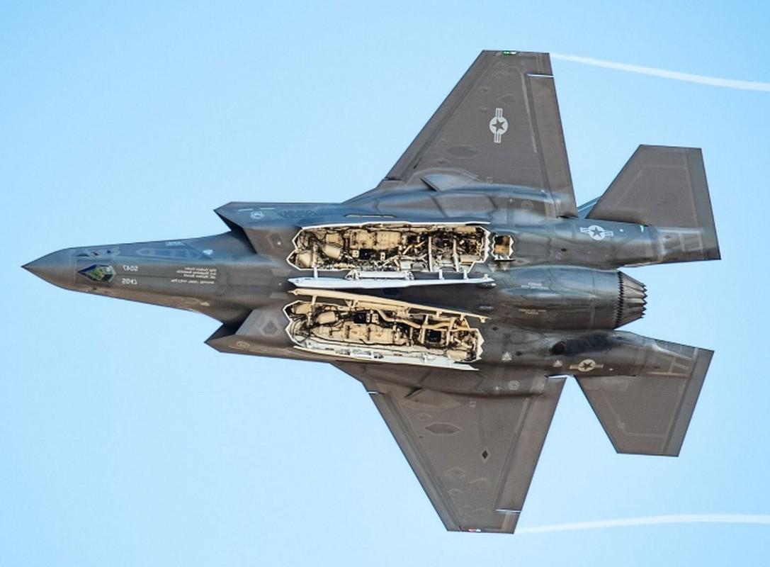 Thuc hu radar Trung Quoc co the theo doi may bay F-35 cua My?-Hinh-2