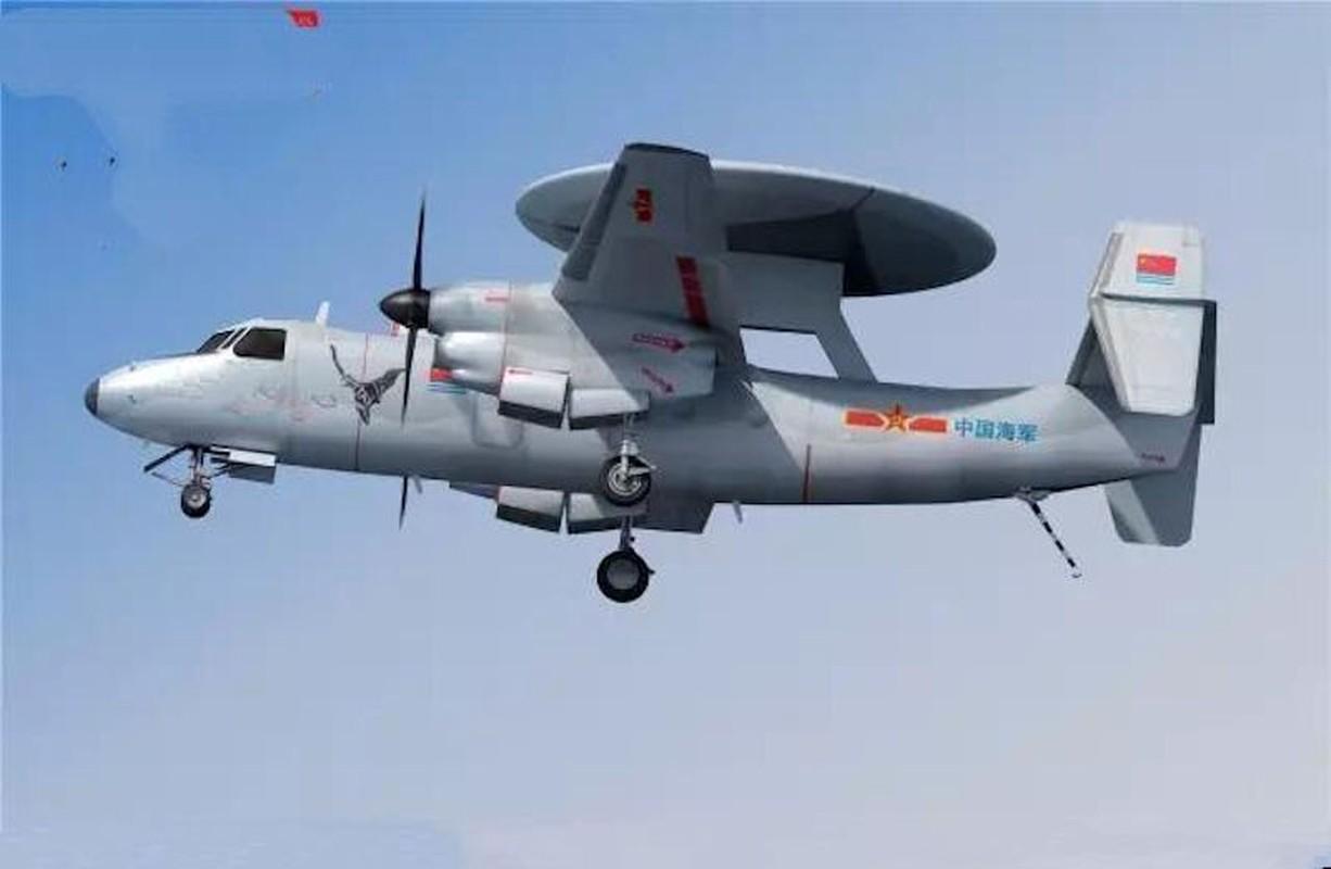 Thuc hu radar Trung Quoc co the theo doi may bay F-35 cua My?-Hinh-4