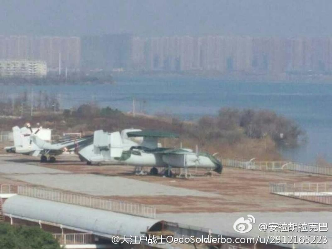 Thuc hu radar Trung Quoc co the theo doi may bay F-35 cua My?-Hinh-7