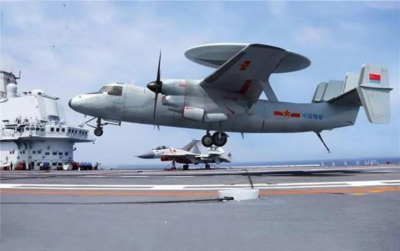 Thuc hu radar Trung Quoc co the theo doi may bay F-35 cua My?-Hinh-9