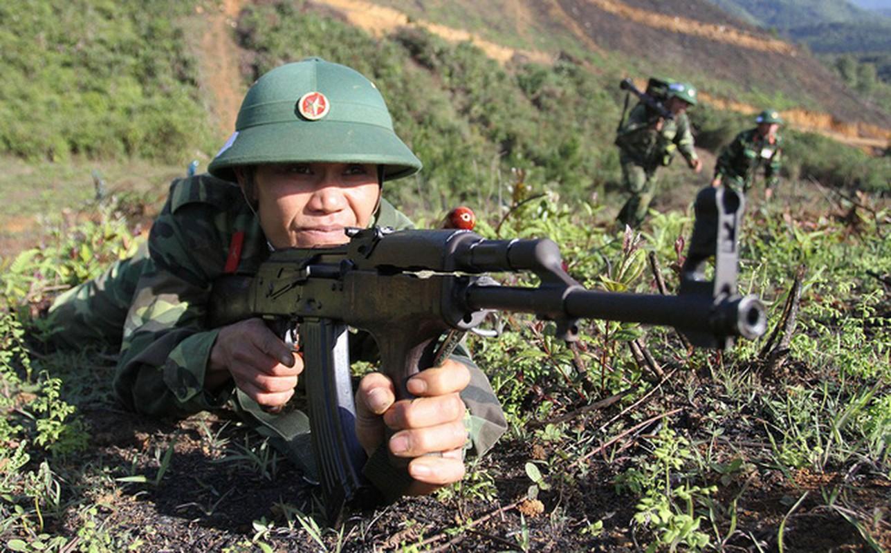 Ky thuat ban diem xa lam nen thuong hieu trong Chien tranh Viet Nam-Hinh-10