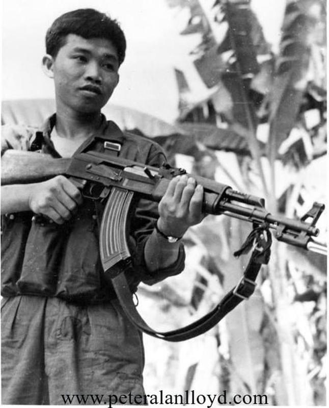 Ky thuat ban diem xa lam nen thuong hieu trong Chien tranh Viet Nam-Hinh-11