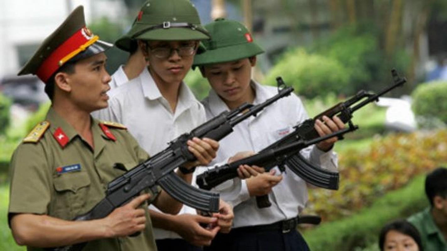 Ky thuat ban diem xa lam nen thuong hieu trong Chien tranh Viet Nam-Hinh-13