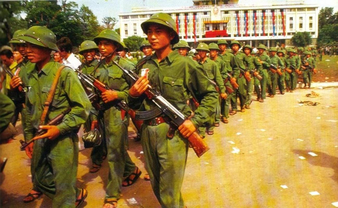 Ky thuat ban diem xa lam nen thuong hieu trong Chien tranh Viet Nam-Hinh-15