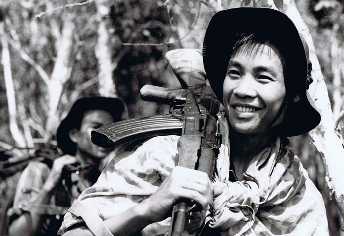 Ky thuat ban diem xa lam nen thuong hieu trong Chien tranh Viet Nam-Hinh-2