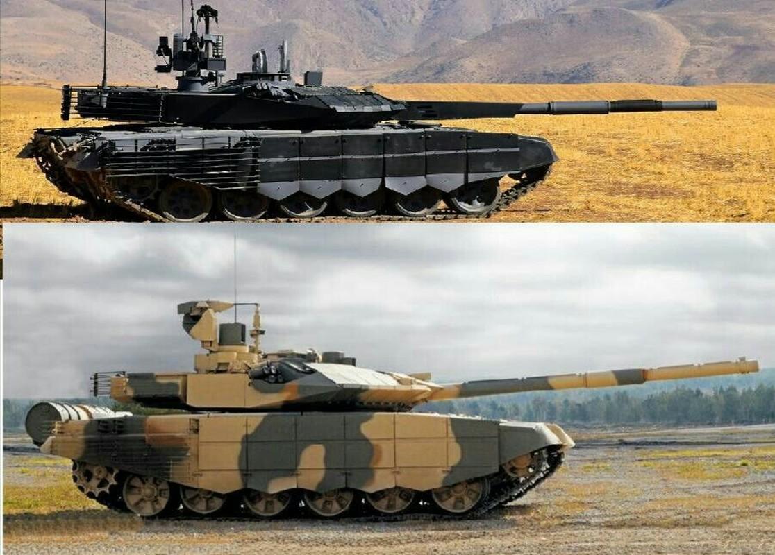 Iran khong can T-90 cua Nga vi co ban sao gan nhu y het-Hinh-10