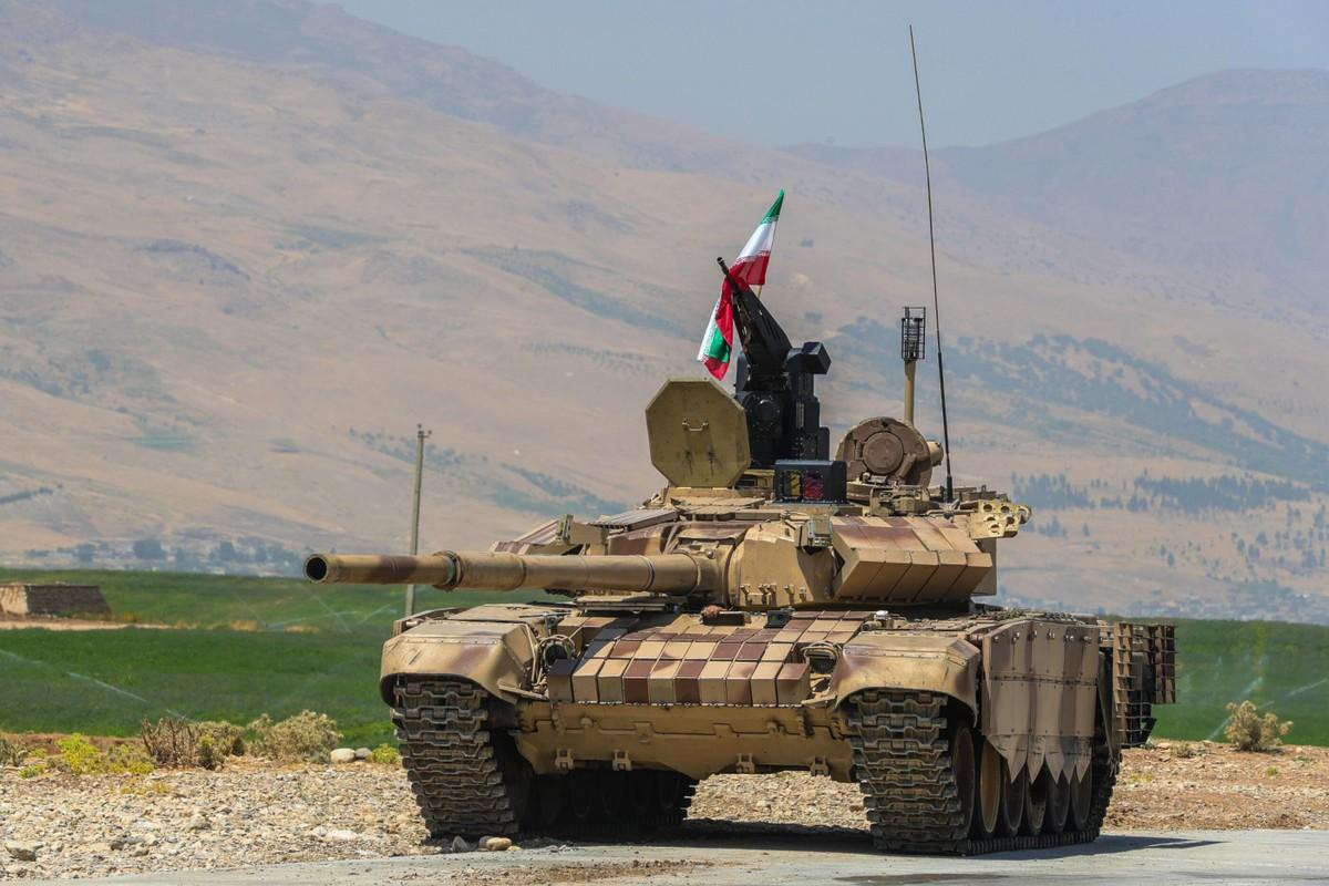 Iran khong can T-90 cua Nga vi co ban sao gan nhu y het-Hinh-3