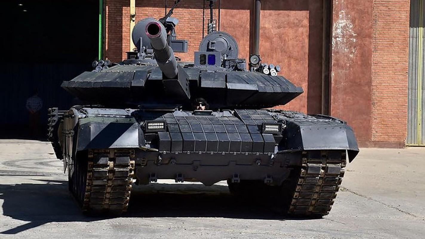 Iran khong can T-90 cua Nga vi co ban sao gan nhu y het-Hinh-6