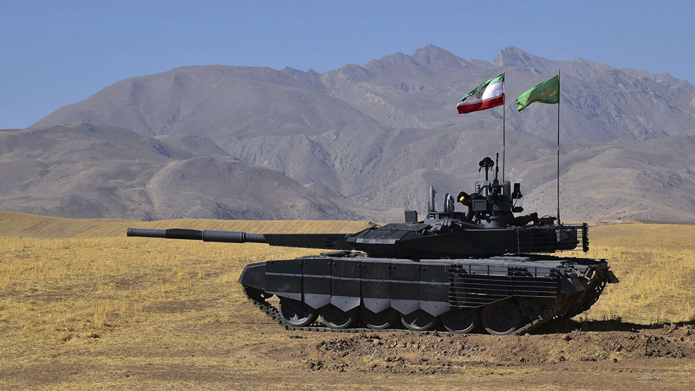 Iran khong can T-90 cua Nga vi co ban sao gan nhu y het-Hinh-7