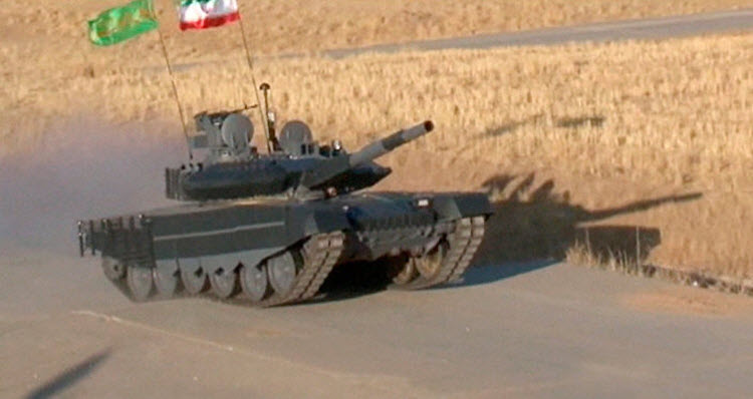 Iran khong can T-90 cua Nga vi co ban sao gan nhu y het-Hinh-9