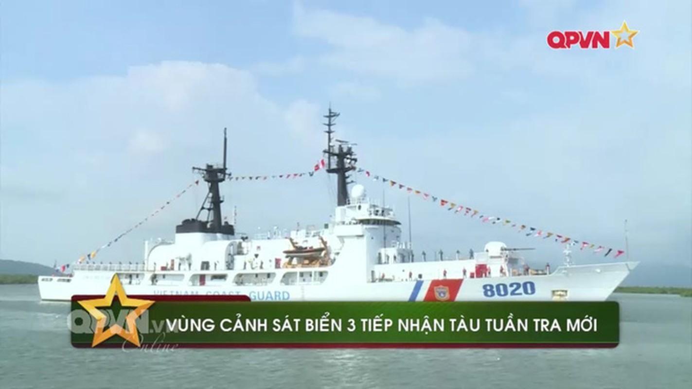 Dan vu khi tren tau chien My sap ban giao cho Viet Nam-Hinh-12