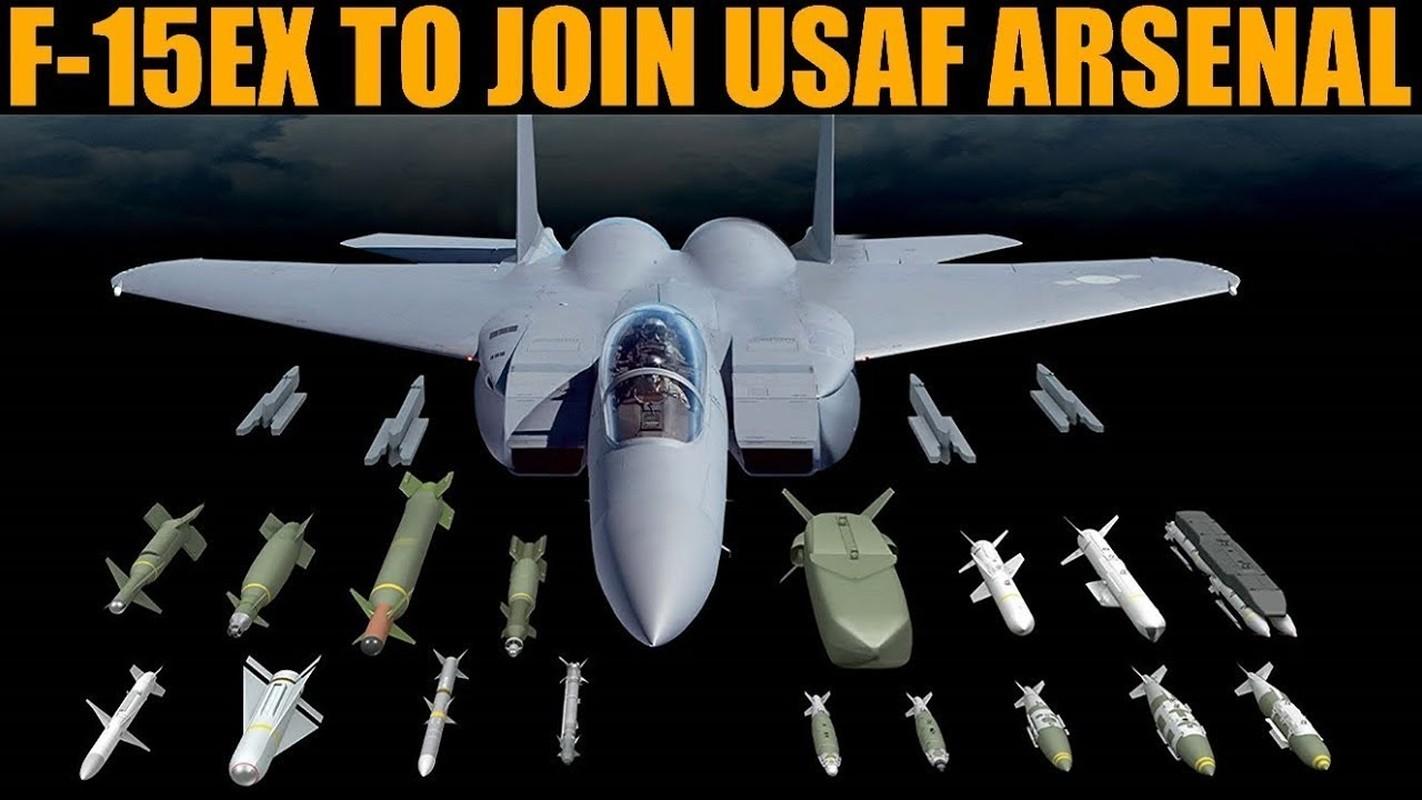 Neu An Do so huu tiem kich F-15EX, quoc gia nao se phai so?-Hinh-11