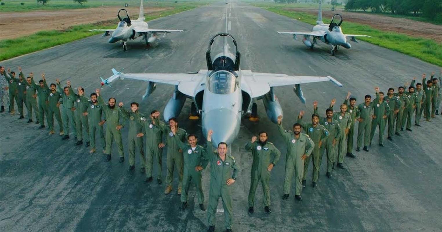 Neu An Do so huu tiem kich F-15EX, quoc gia nao se phai so?-Hinh-16