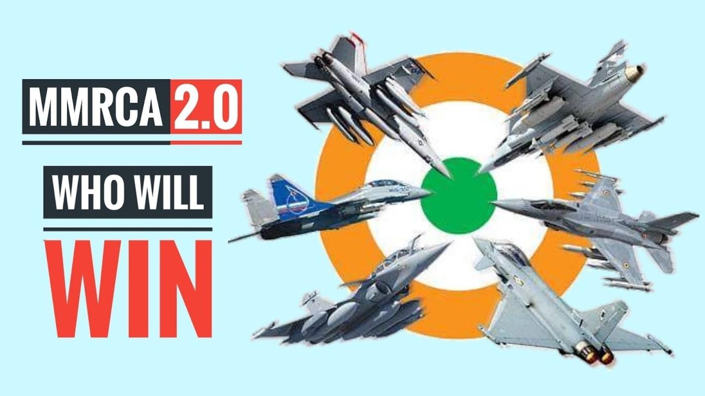 Neu An Do so huu tiem kich F-15EX, quoc gia nao se phai so?-Hinh-3
