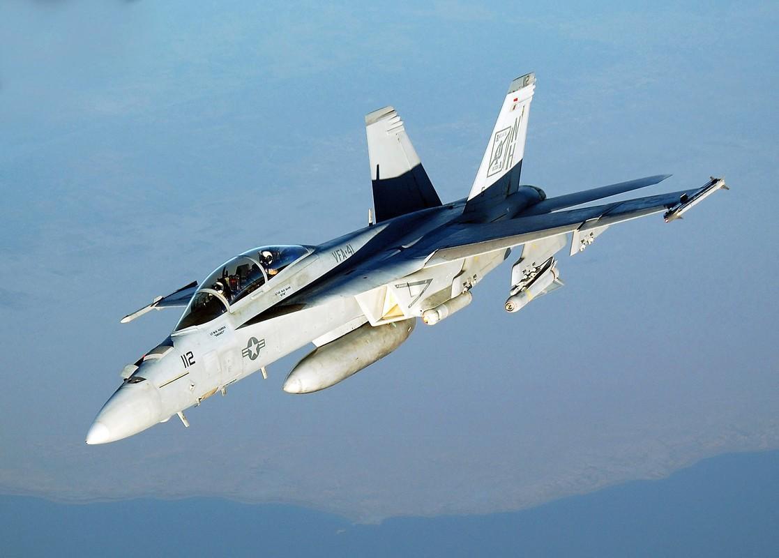 Neu An Do so huu tiem kich F-15EX, quoc gia nao se phai so?-Hinh-4