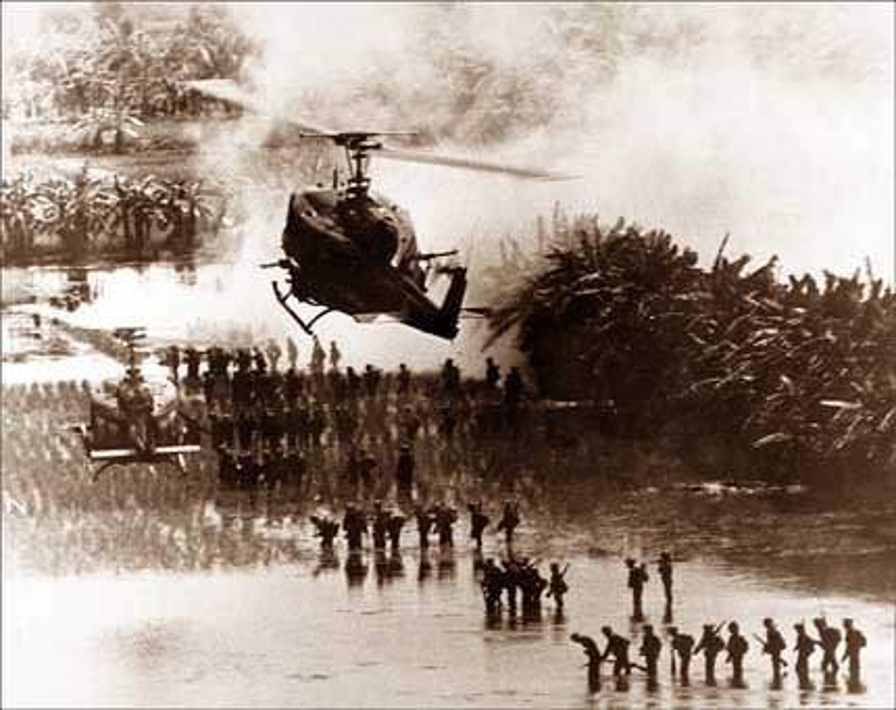 Tran dau xe tang lon nhat trong Chien tranh Viet Nam-Hinh-4