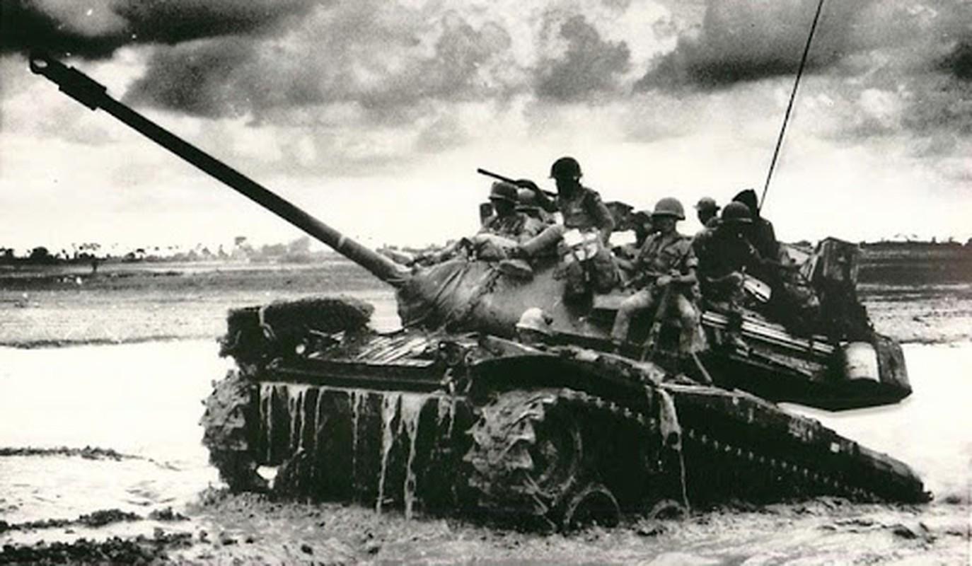 Tran dau xe tang lon nhat trong Chien tranh Viet Nam-Hinh-9