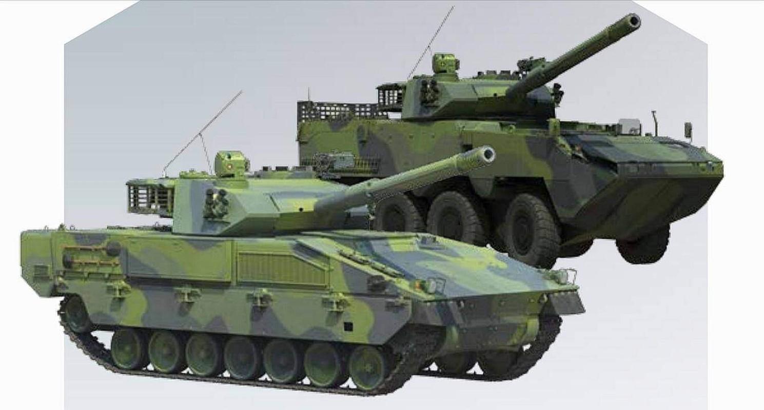 Hang xom Philippines bat ngo mua loat tang thiet giap khung tu Israel-Hinh-3