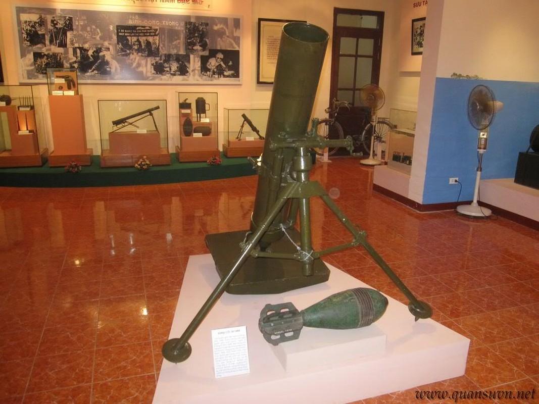 Nhung loai sung coi Viet Minh su dung trong Khang chien chong Phap-Hinh-11