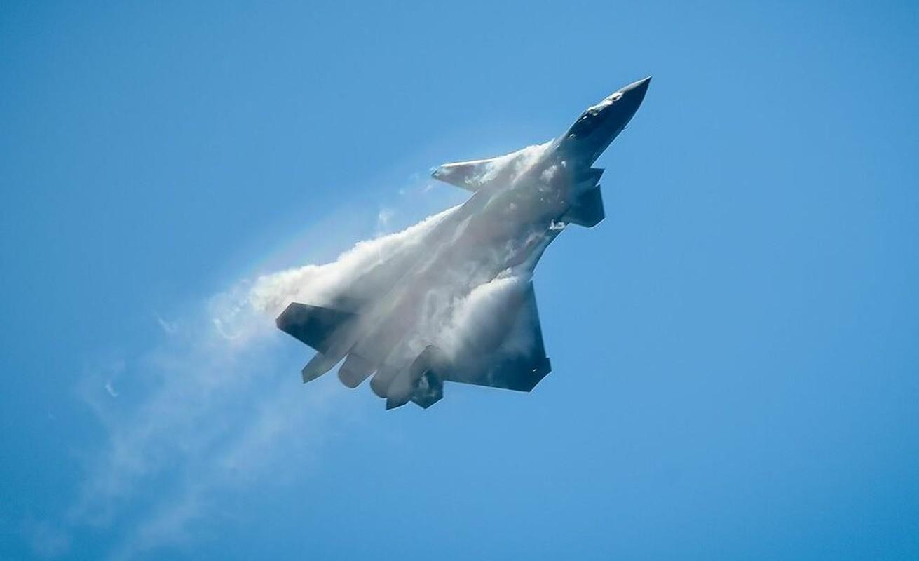 Trung Quoc tim cach nang cap J-20 de doi dau Rafale cua An Do-Hinh-7