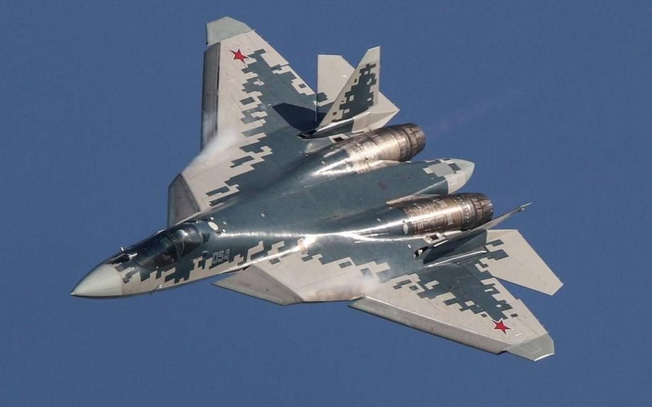 Neu tiem kich Su-57 treo duoc ten lua BrahMos, An Do se