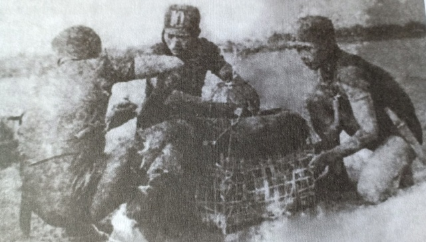 Chien tranh Viet Nam: Tran danh xung danh hau the Yet Kieu-Hinh-11