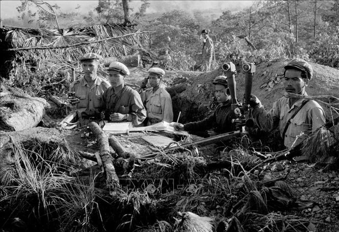 Tran oanh tac khung khiep cua Khong quan Viet Nam tren dat Lao-Hinh-11