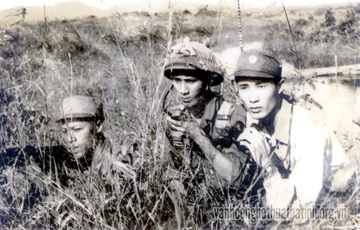 Tran oanh tac khung khiep cua Khong quan Viet Nam tren dat Lao-Hinh-3