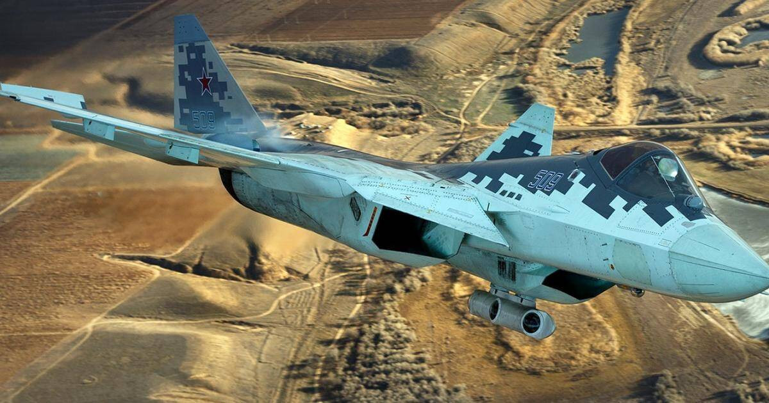 Dieu gi khien tiem kich Su-57 nhinh hon F-22 va vuot xa J-20?-Hinh-12