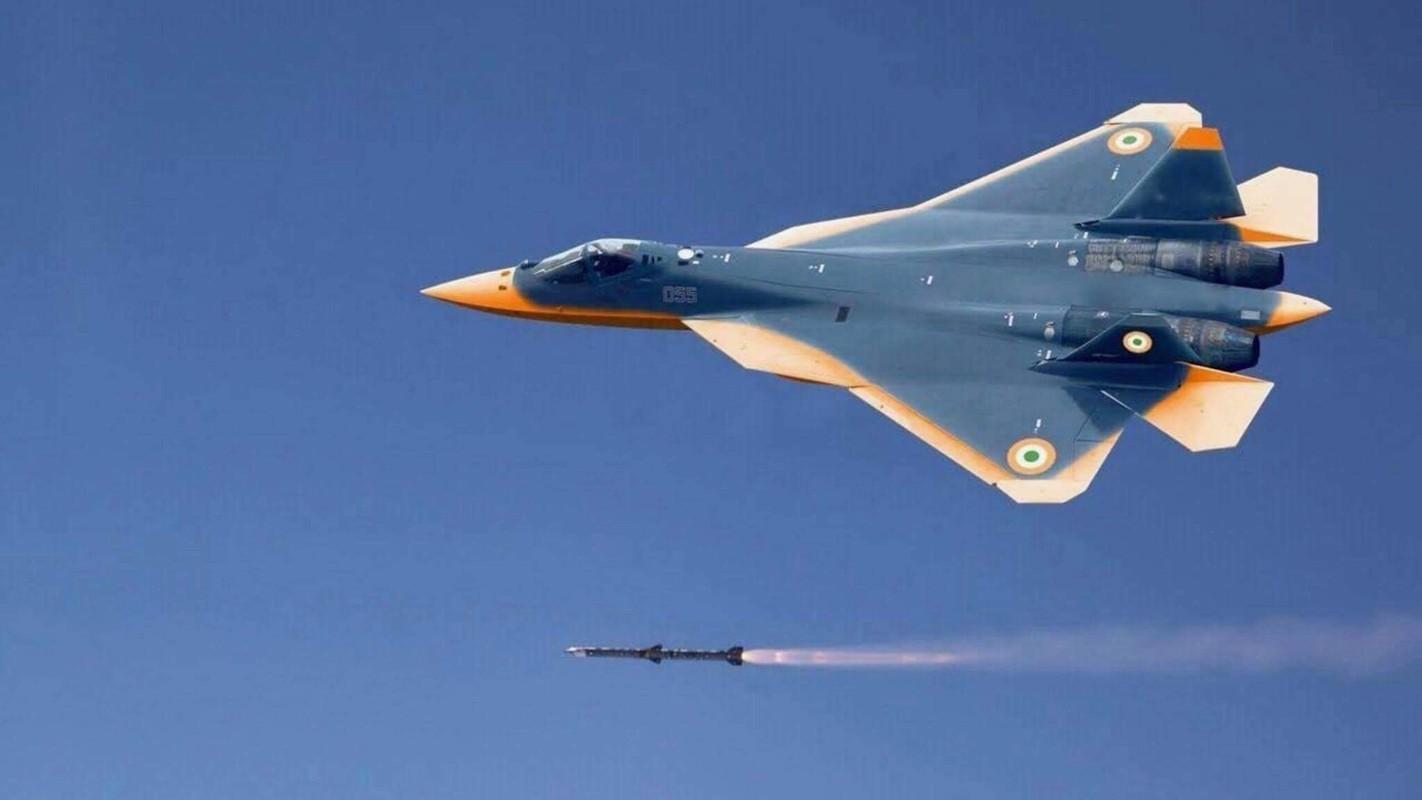 Dieu gi khien tiem kich Su-57 nhinh hon F-22 va vuot xa J-20?-Hinh-13