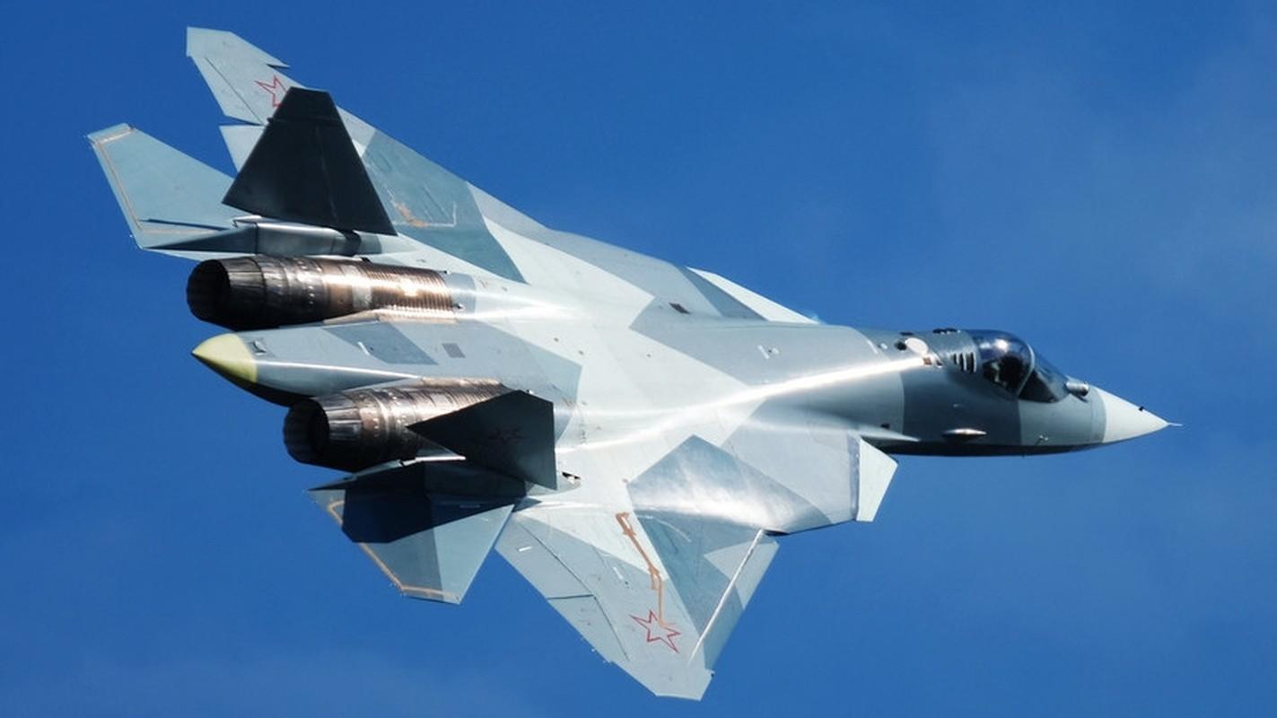 Dieu gi khien tiem kich Su-57 nhinh hon F-22 va vuot xa J-20?-Hinh-14
