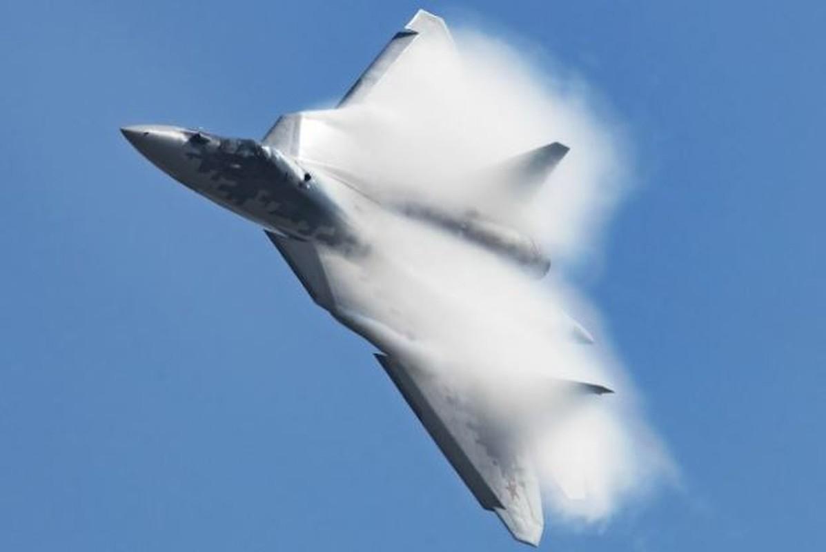 Dieu gi khien tiem kich Su-57 nhinh hon F-22 va vuot xa J-20?-Hinh-18