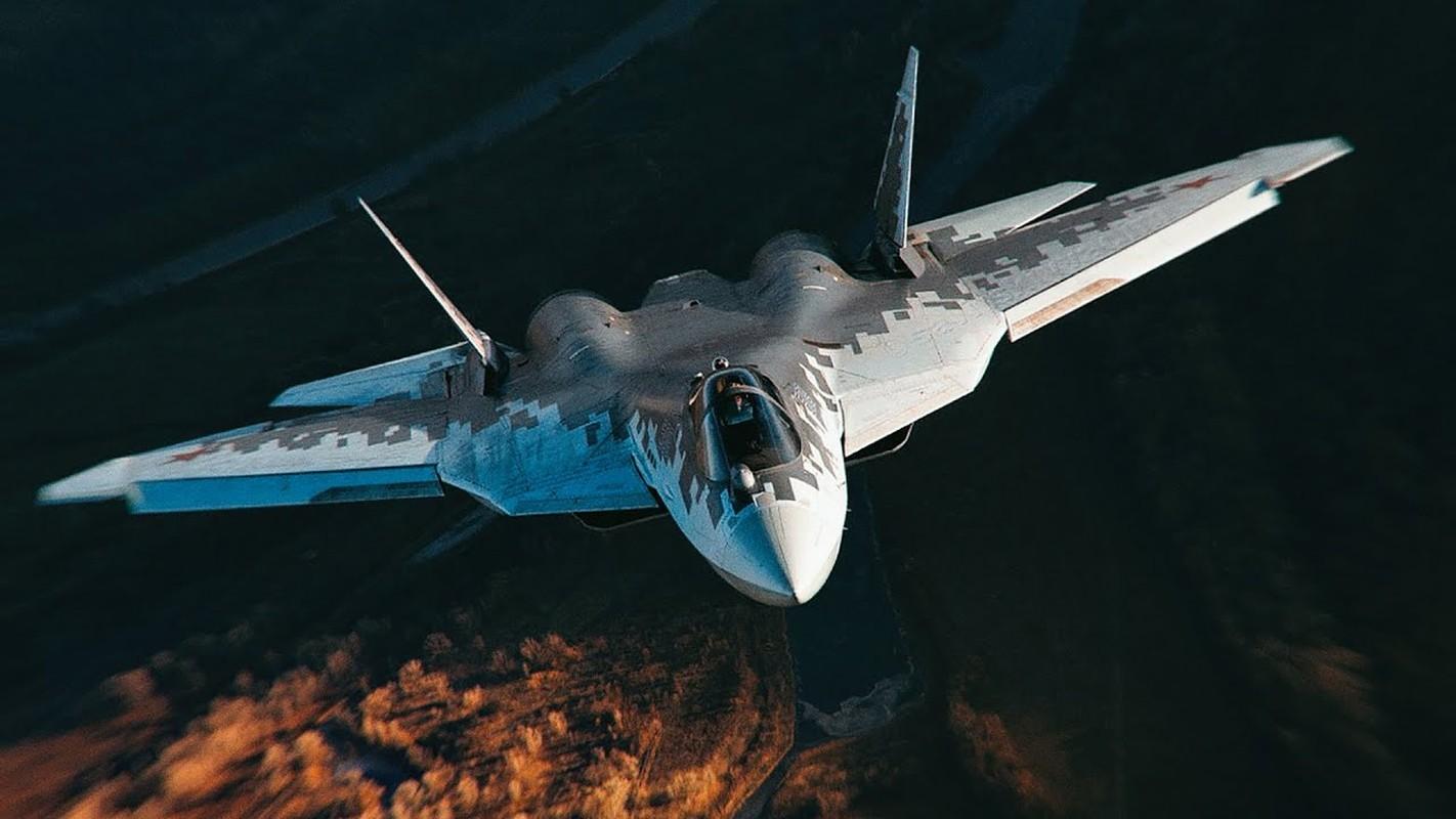Dieu gi khien tiem kich Su-57 nhinh hon F-22 va vuot xa J-20?-Hinh-2