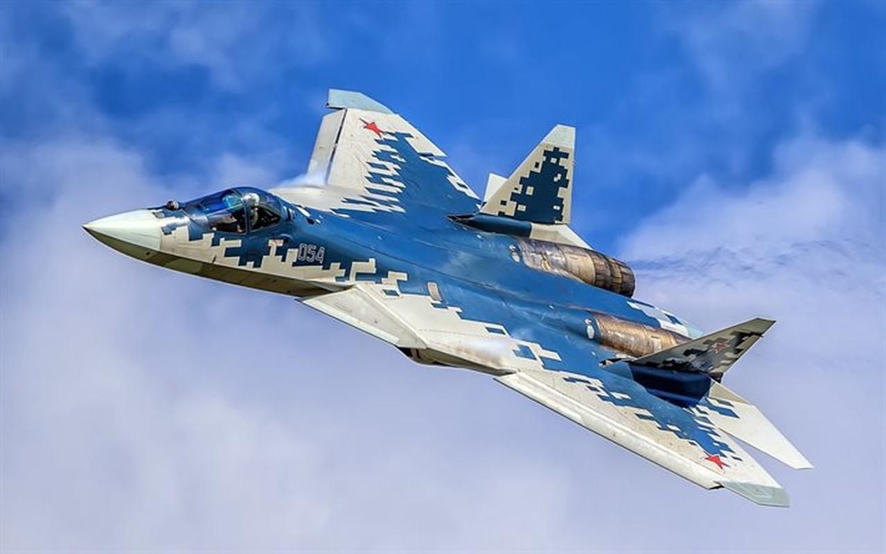 Dieu gi khien tiem kich Su-57 nhinh hon F-22 va vuot xa J-20?-Hinh-4
