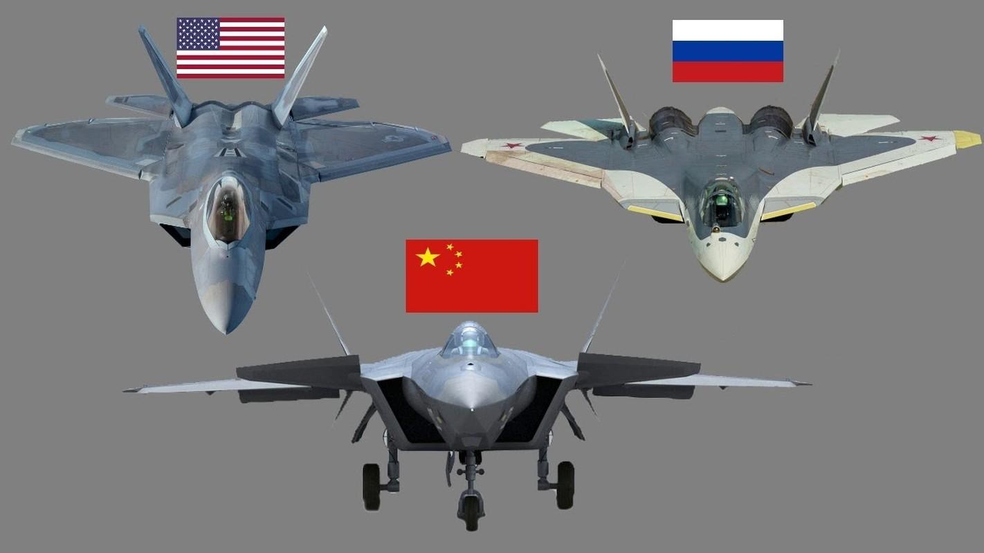Dieu gi khien tiem kich Su-57 nhinh hon F-22 va vuot xa J-20?-Hinh-7