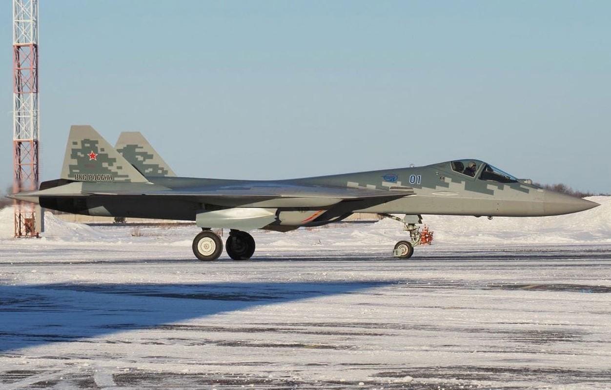 Dieu gi khien tiem kich Su-57 nhinh hon F-22 va vuot xa J-20?-Hinh-9