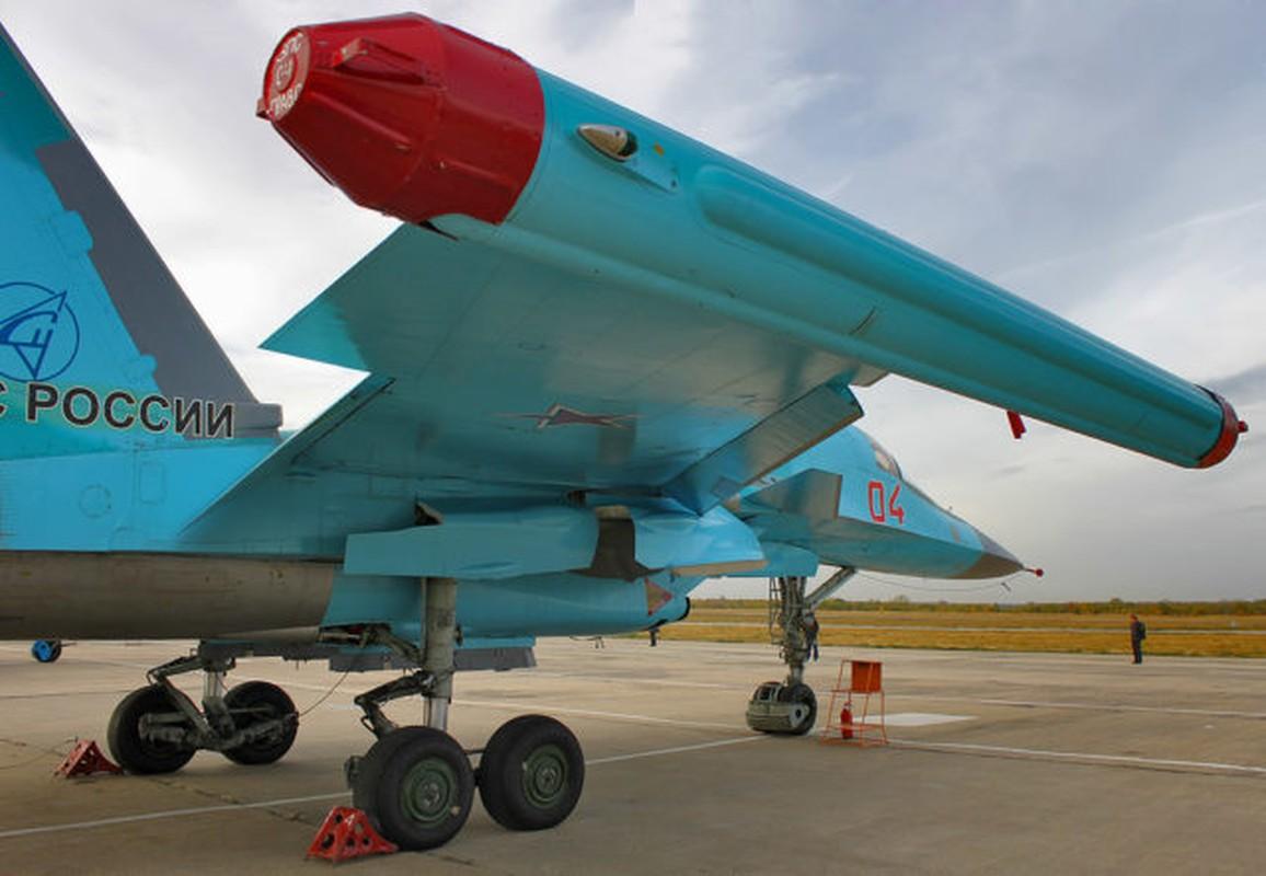 Bat ngo: Phap len tieng benh vu khi Nga, cho rang NATO qua bao thu-Hinh-11